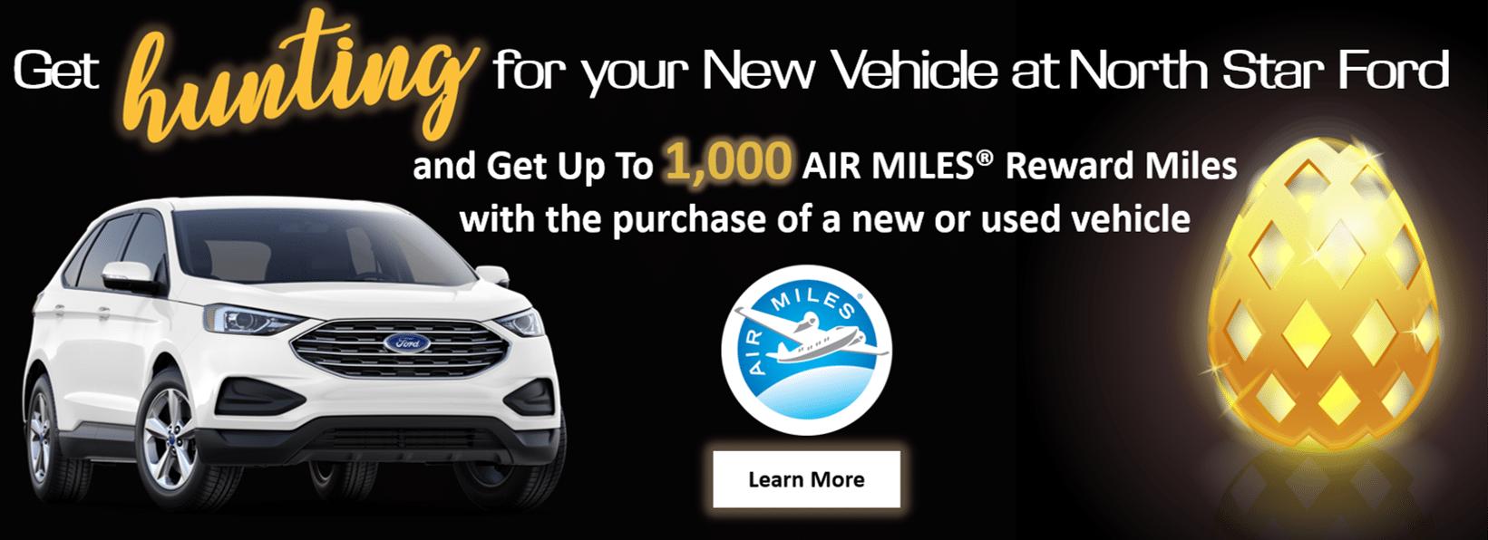 1,000 Airmiles