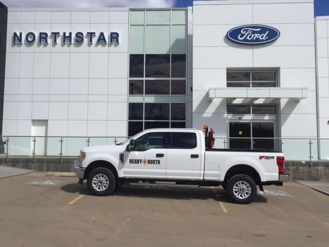 SuperDuty Northstar Ford
