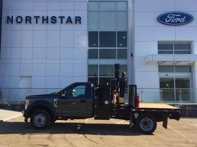 SuperDuty Chassis