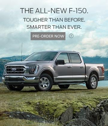 Ford Home 2021 Ford F-150