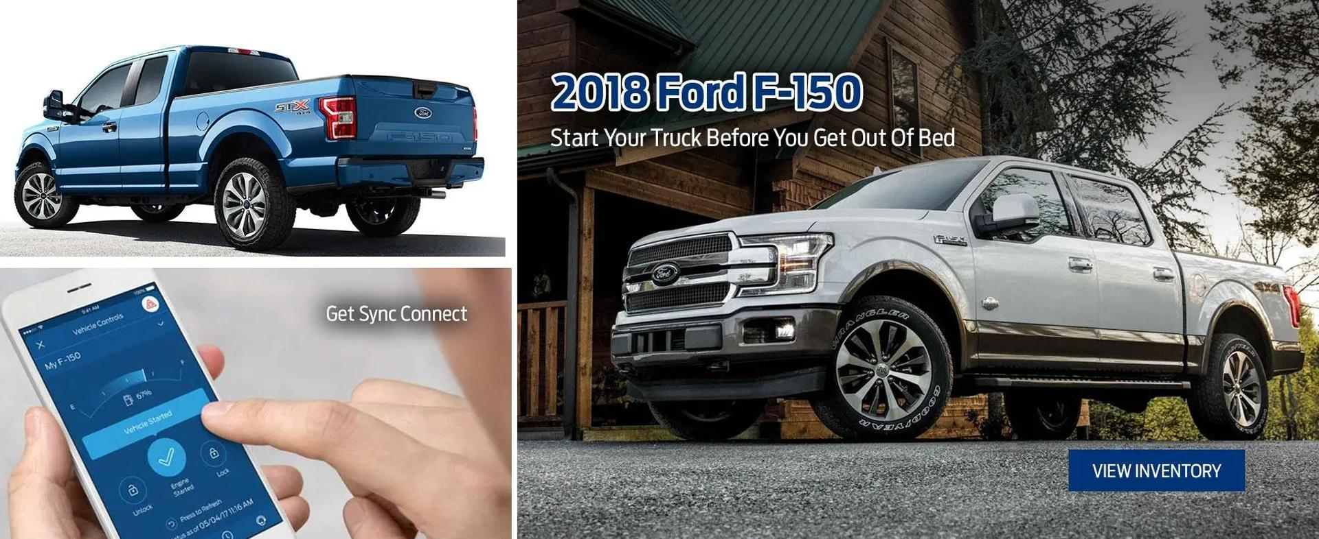 Ford Home image