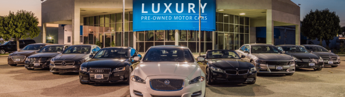 South Bay Ford Service Hours >> Our Guarantee Luxury Pre Owned Motorcars Dealer Luxury