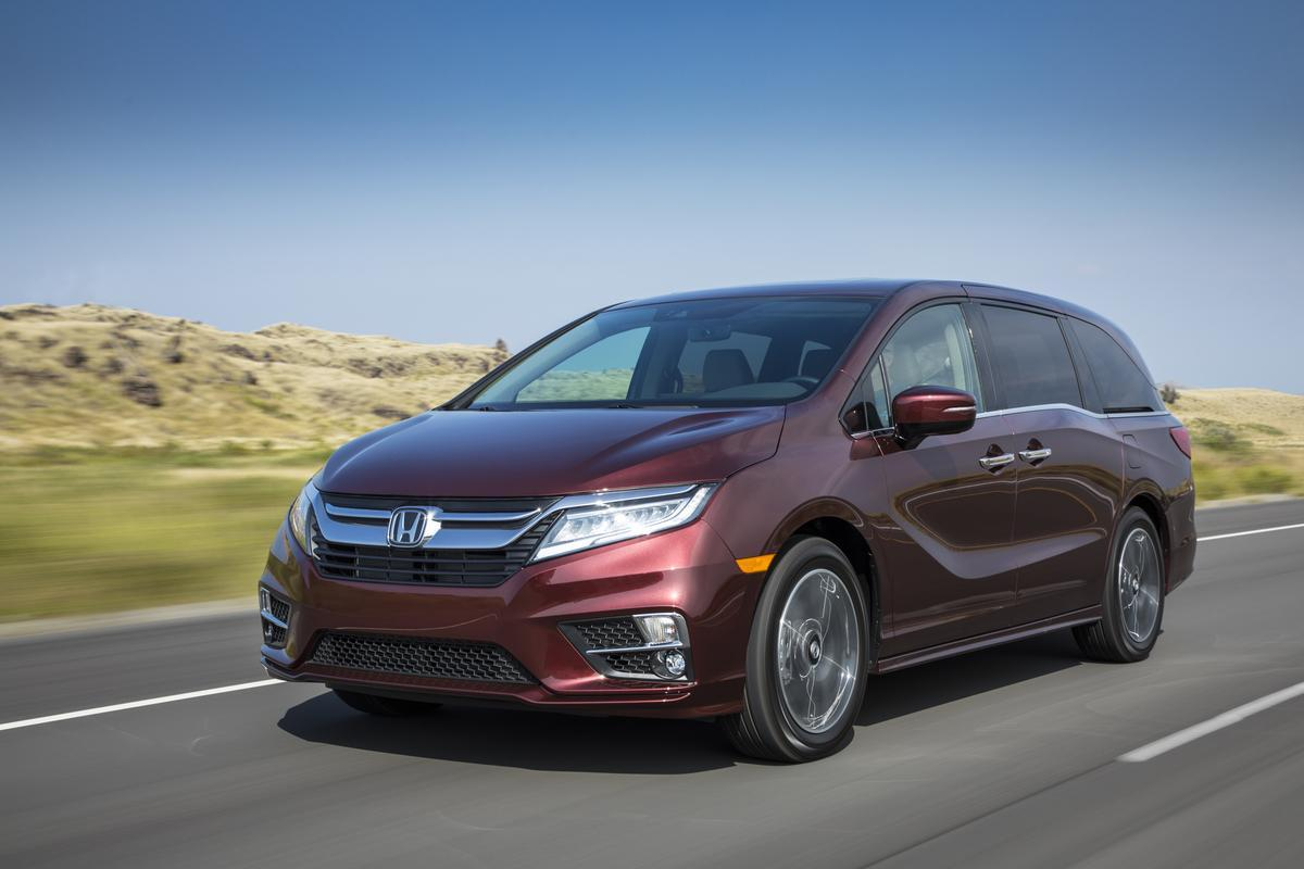What to Look for When Buying a New Honda