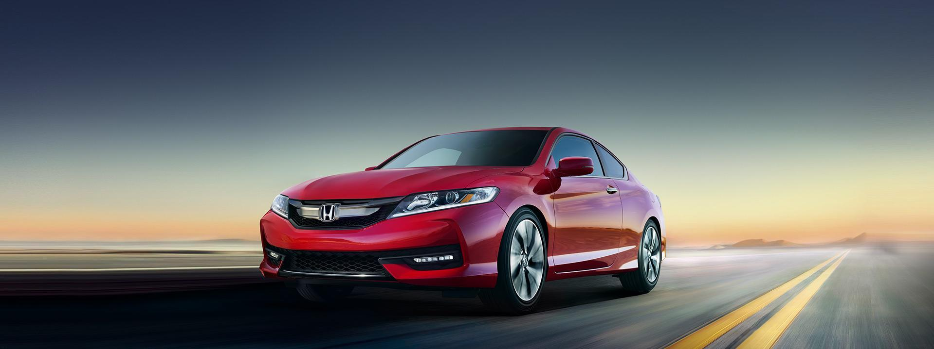 2017 Honda Accord Coupe image