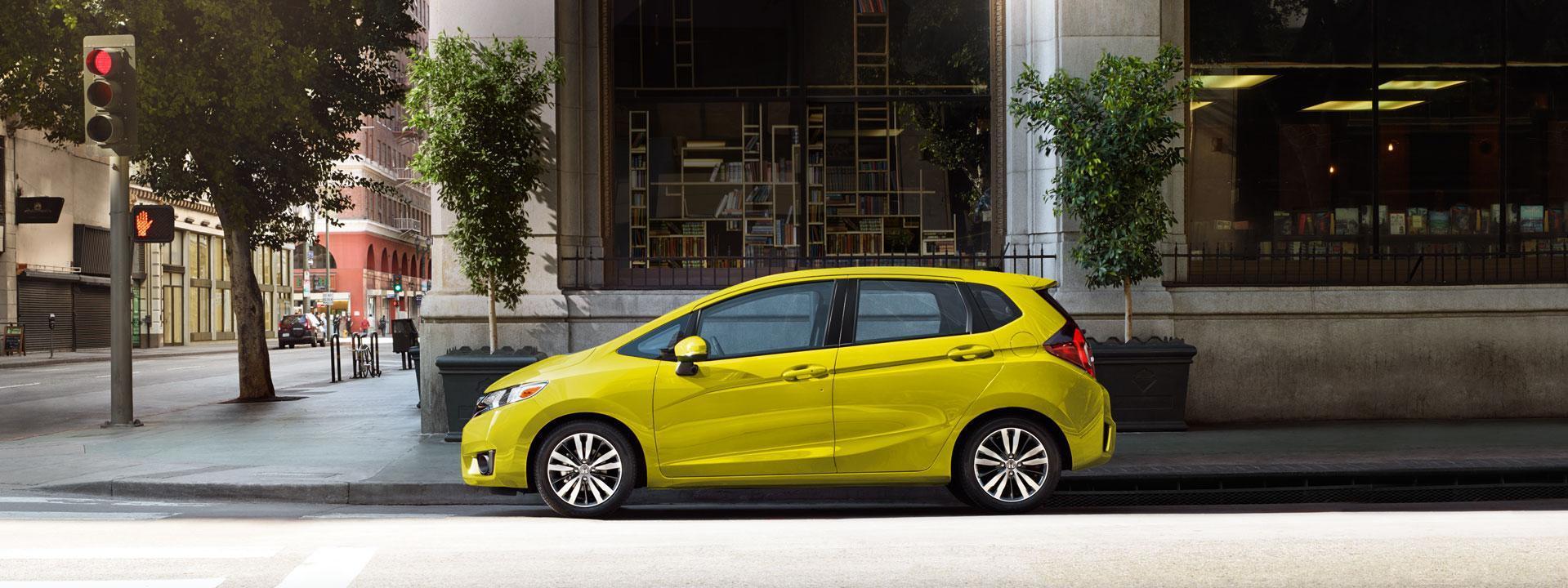 2017 Honda Fit image