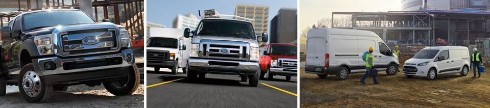 Ford Small Business Select image