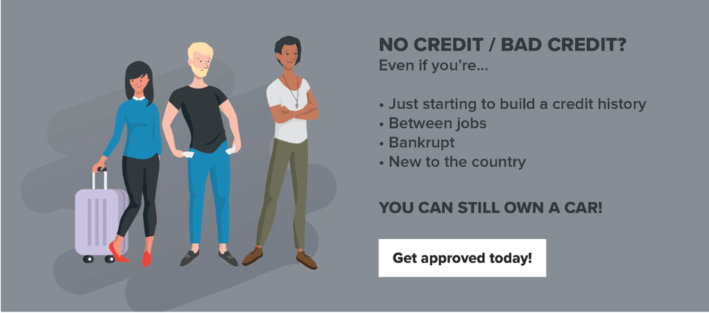 Ford Credit Application image