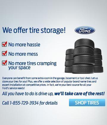 Tires Finder