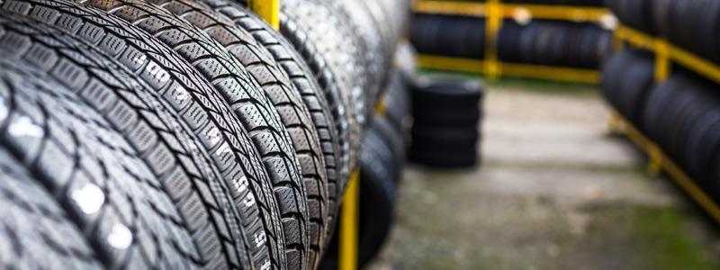 Tire Finder
