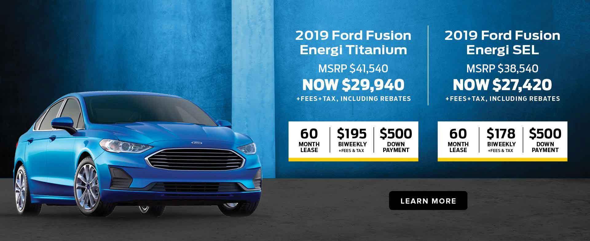 Fusion Energi