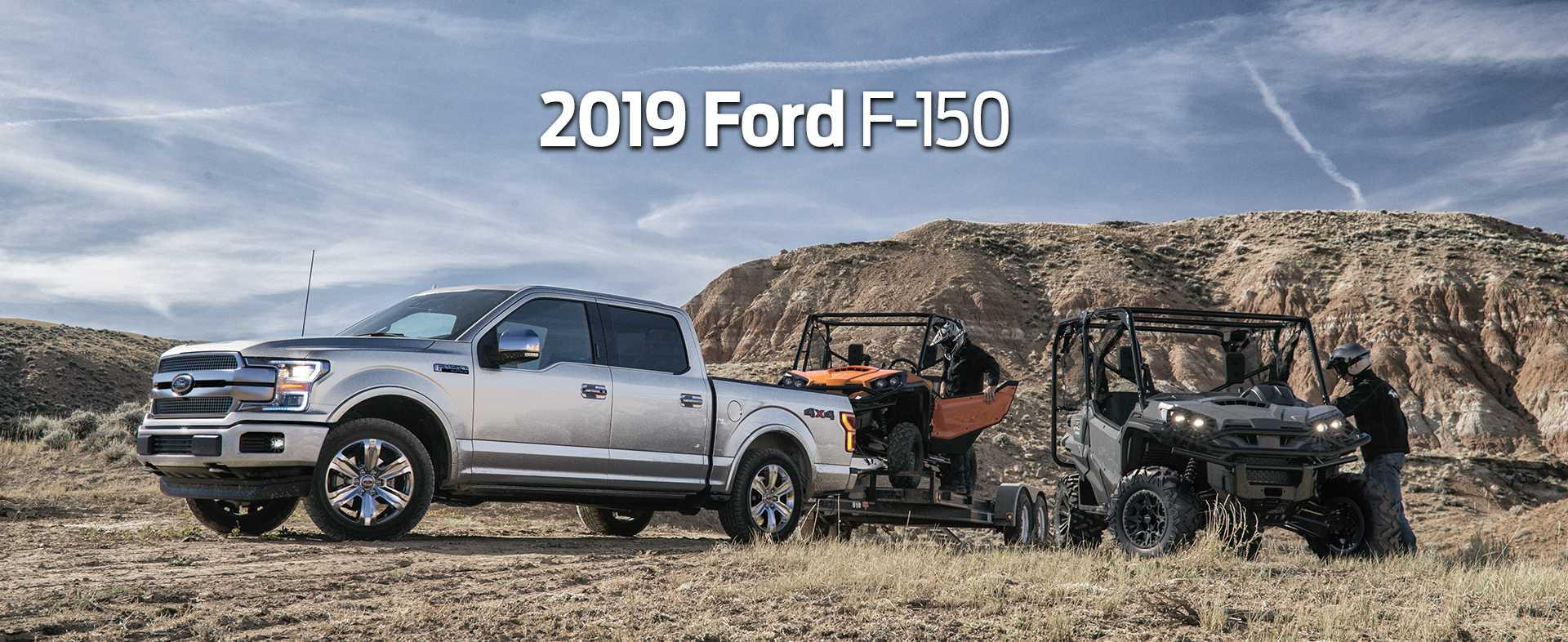 New & Used Ford Cars, Trucks & SUVs Dealership in Victoria