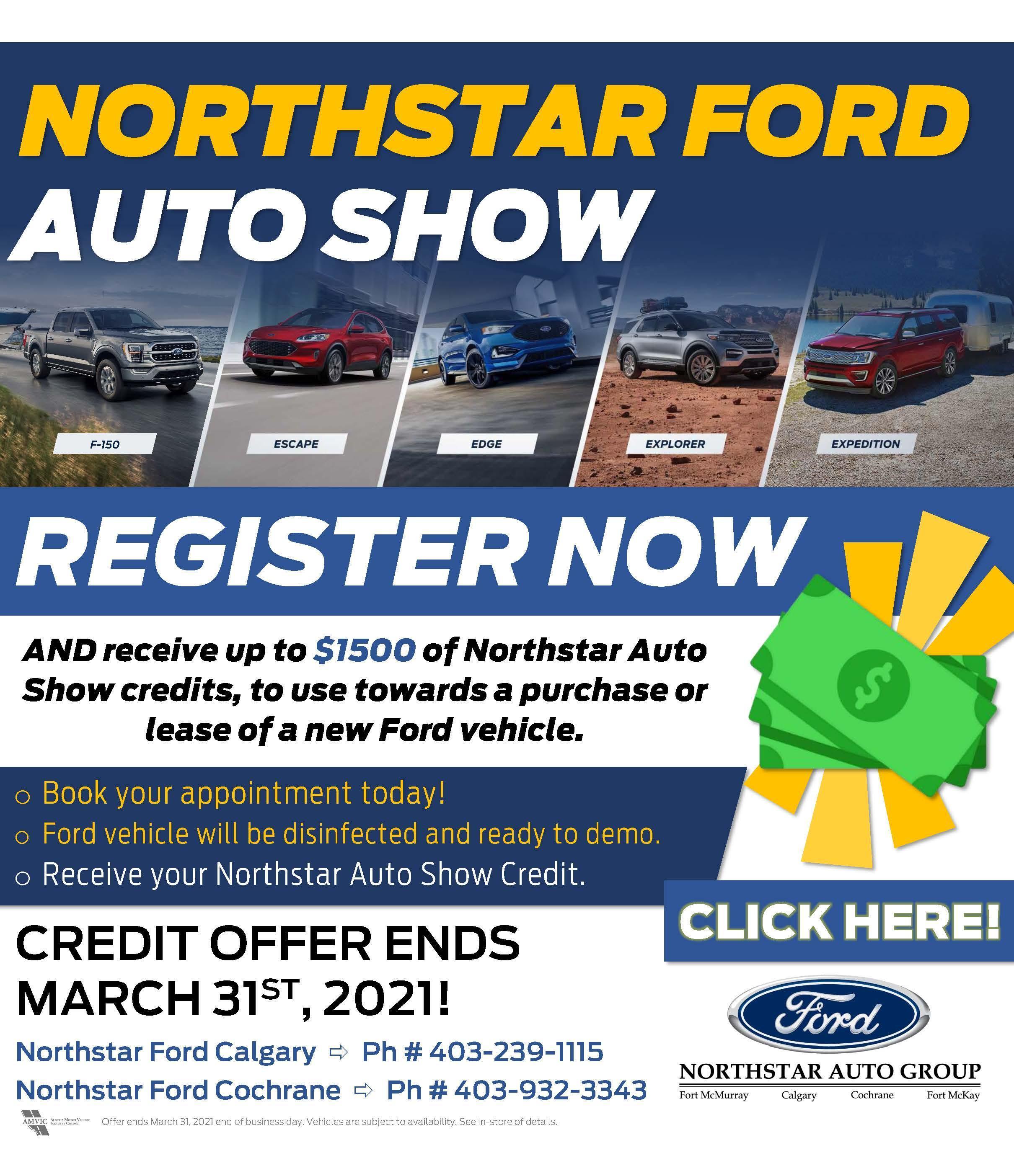 Autoshow event
