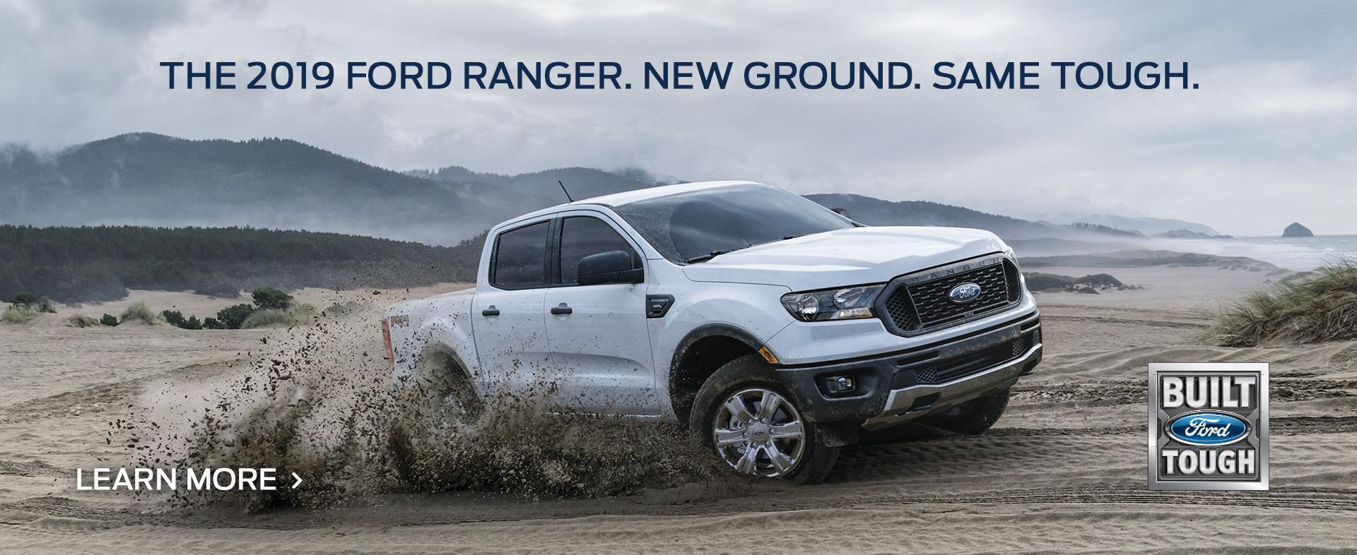 New & Used Ford Cars, Trucks & SUVs Dealership in Calgary