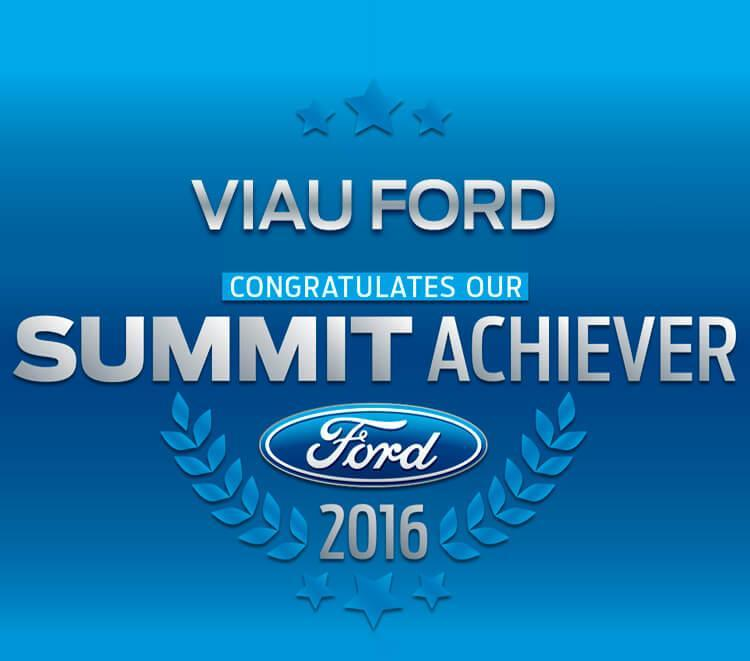 Summit Performer Viau Ford