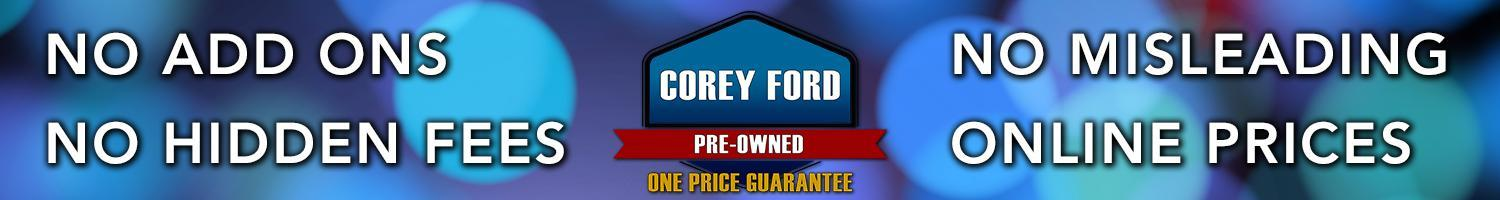 Corey Ford