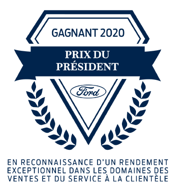 Prix du Président 2020