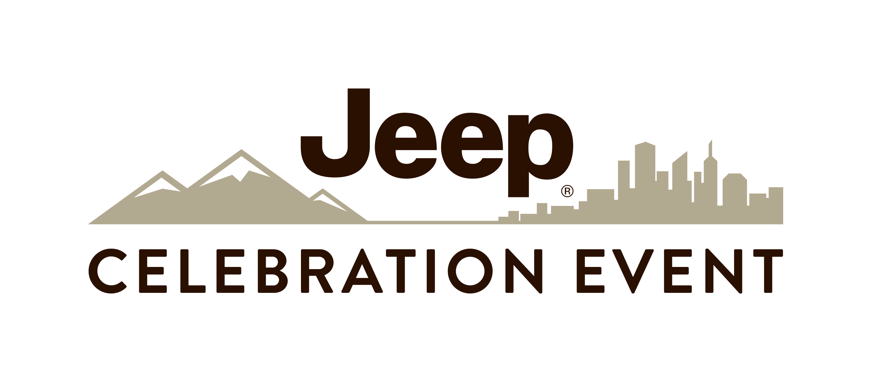 Jeep Celebration