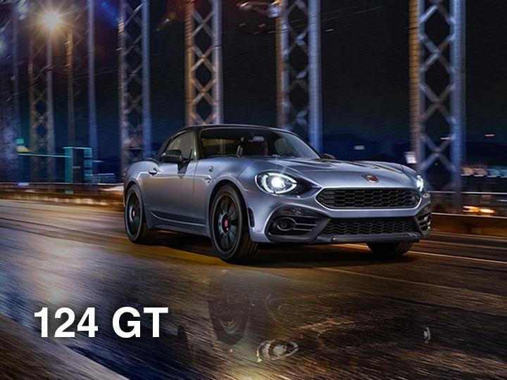 124 GT