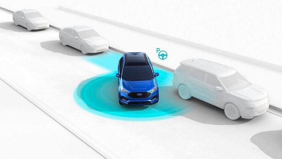Enhanced Active Parking Assist