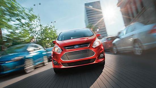 2015 Ford Hybrid Models