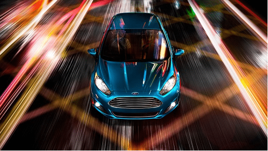 2015 Ford Truck Models
