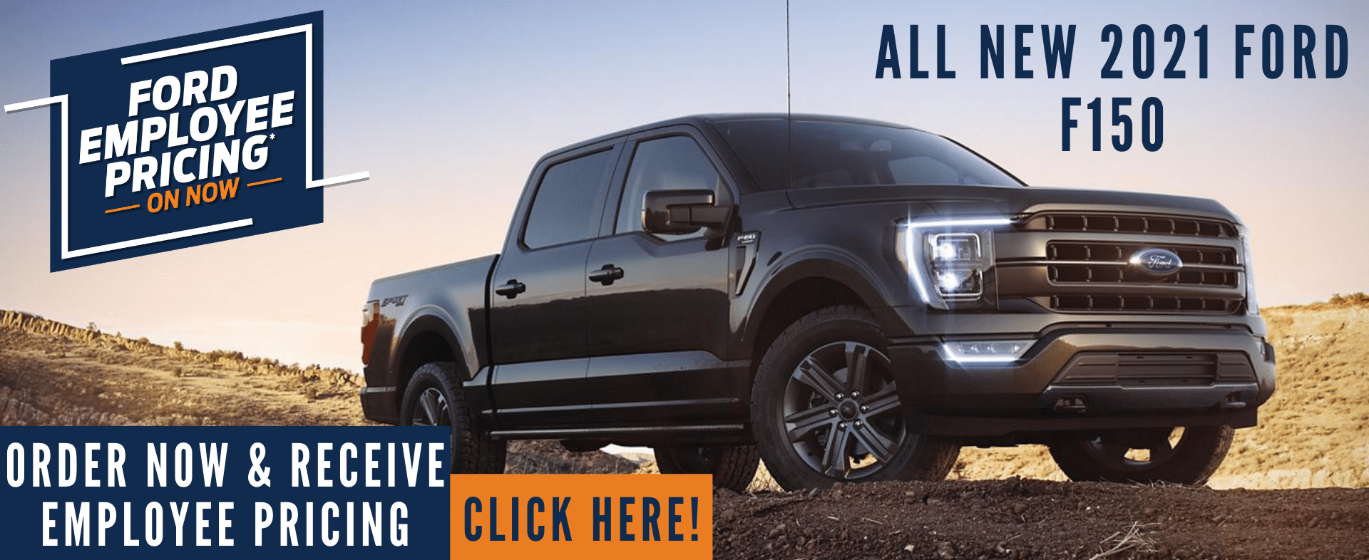 order your 2021 f150