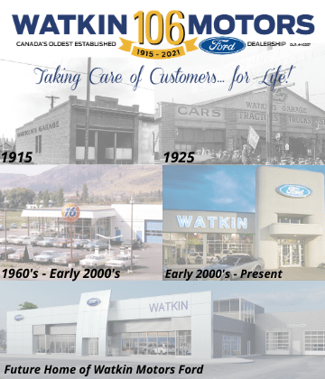 History of Dealership