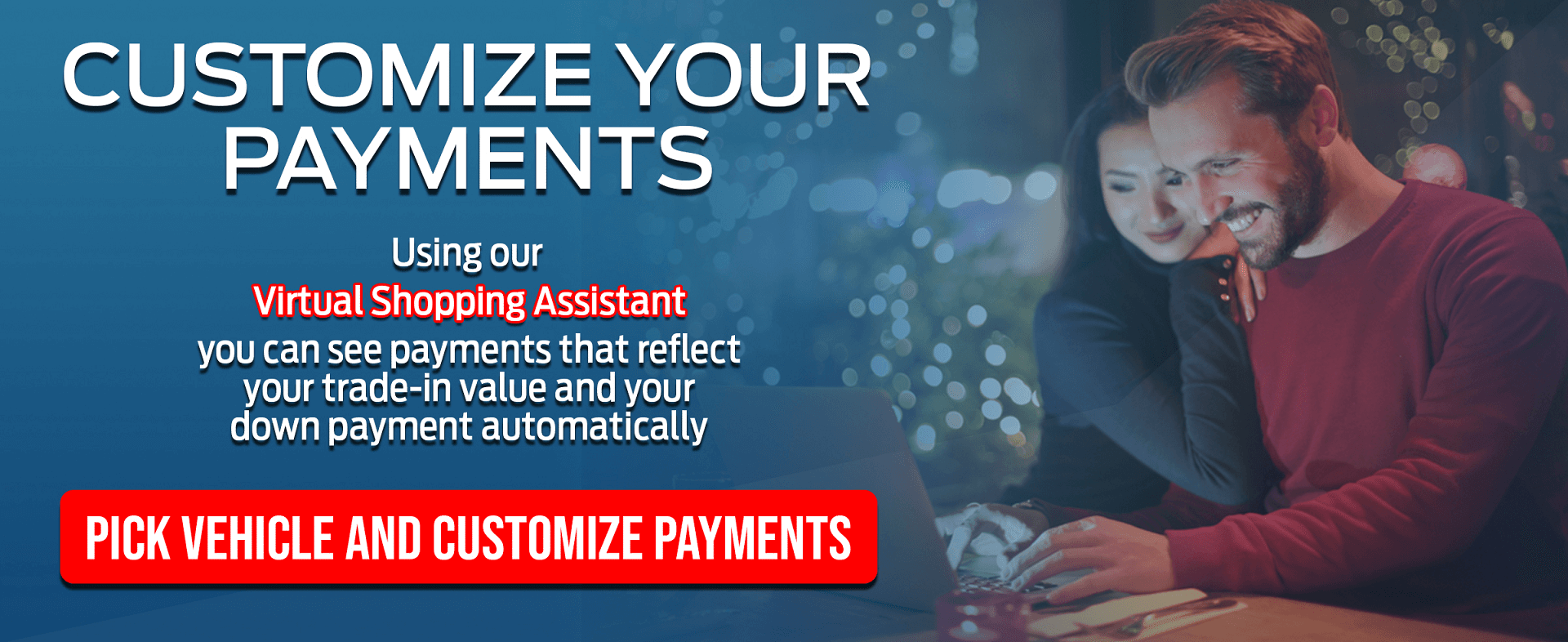Customize Payment