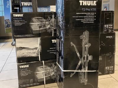 thule box