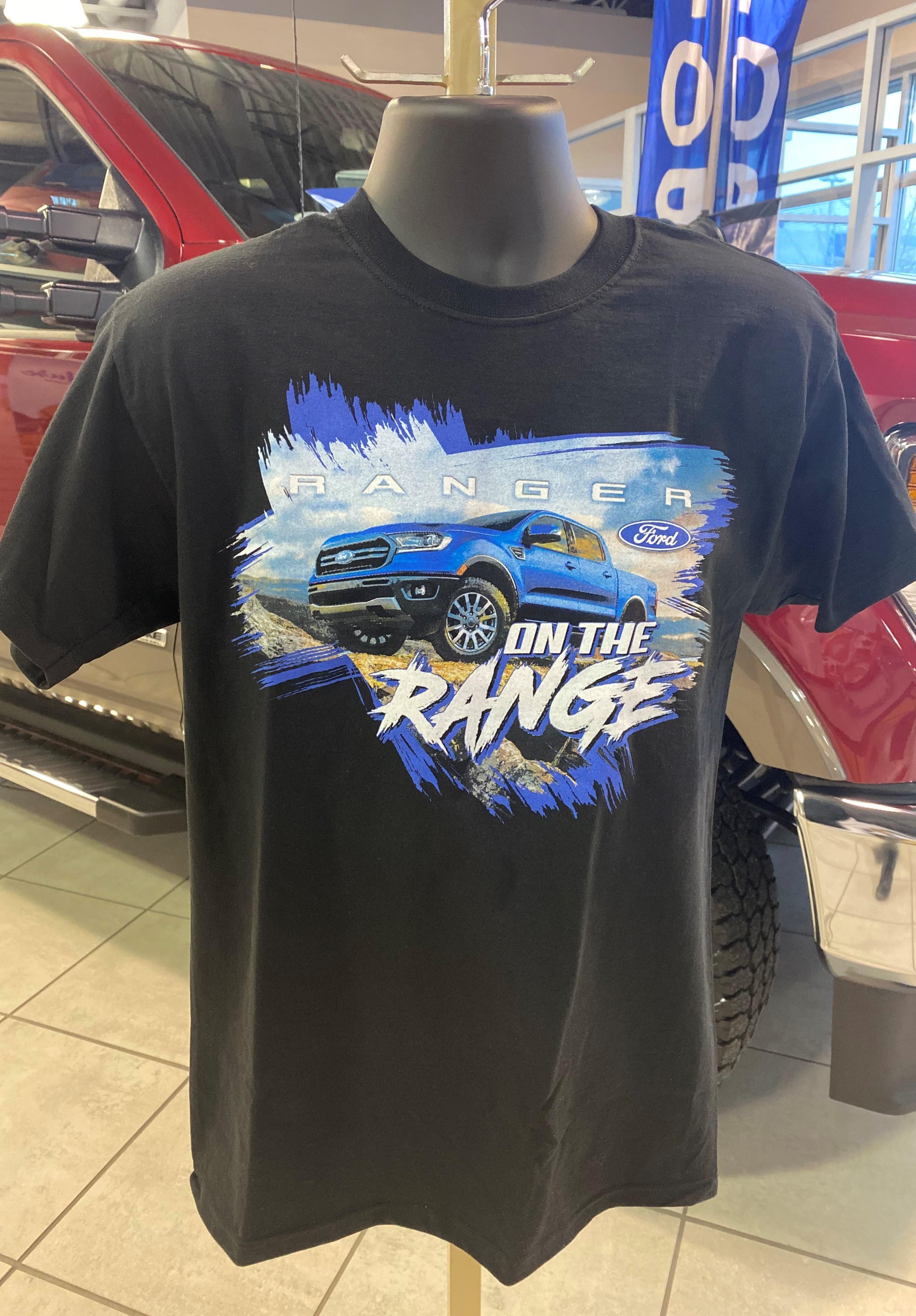 Ranger Tshirt