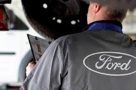 Fully certified Ford mechanics in Vernon, BC.