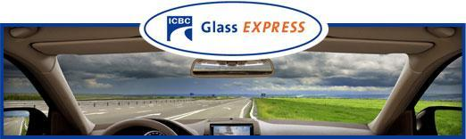 ICBC Glass Express