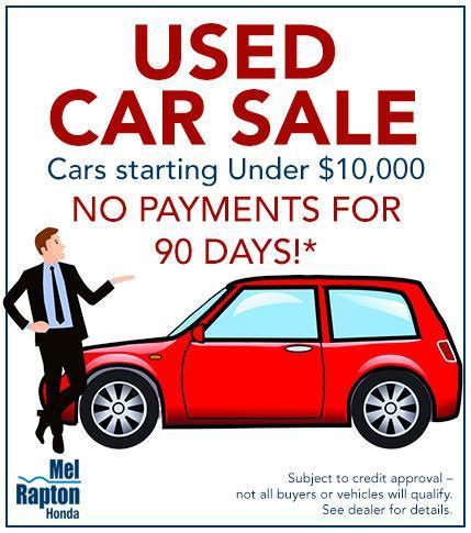 Welcome To Your Sacramento Honda Dealer's Homepage | Mel