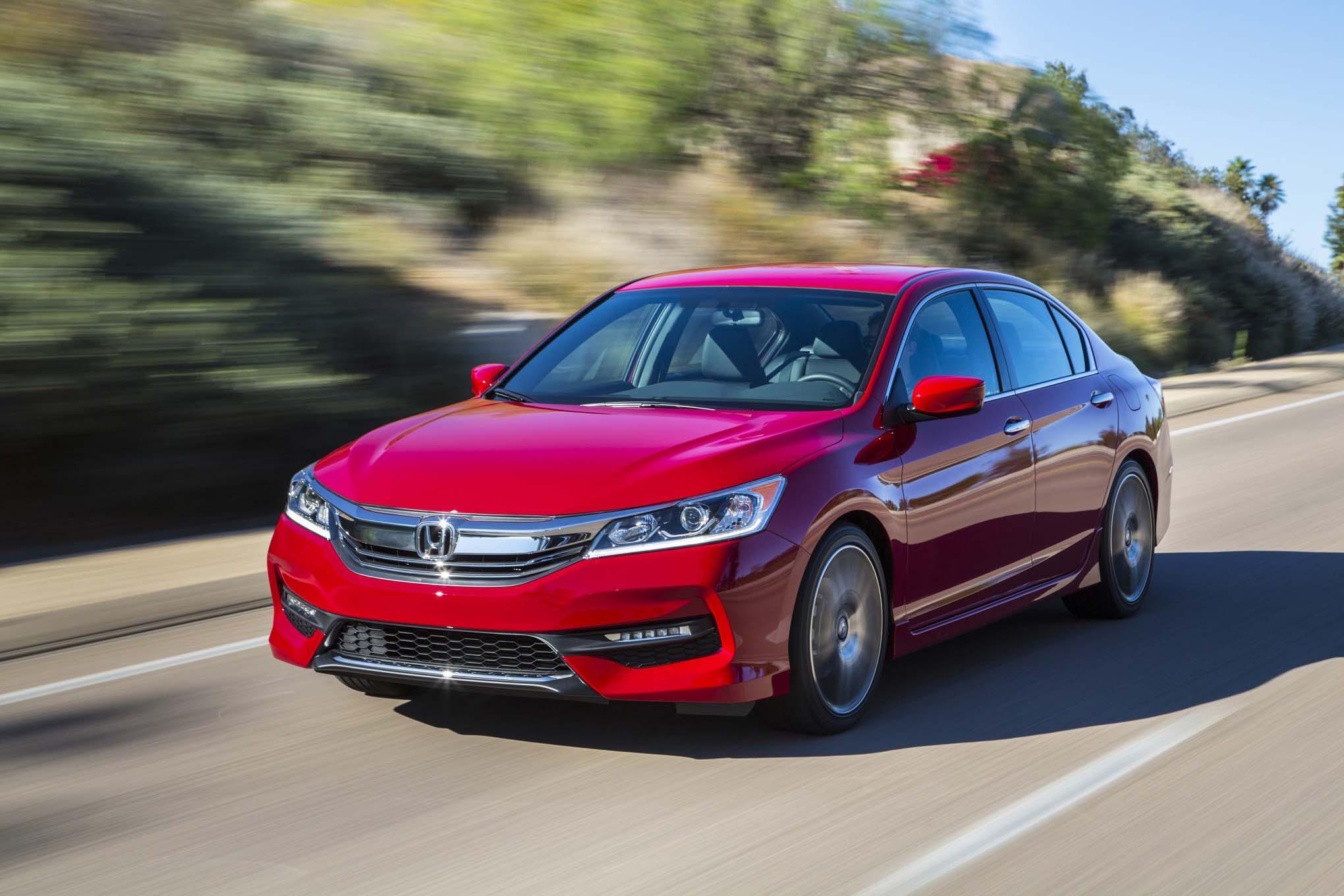 2017 Honda Accord For Sale near Citrus Heights | Mel Rapton Honda