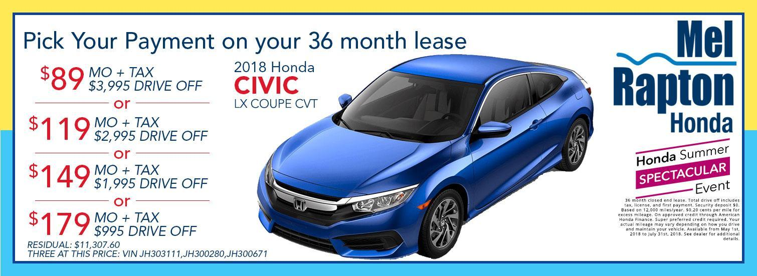 Honda dealers folsom ca new car release 2019 2020 for Mel rapton honda sacramento ca