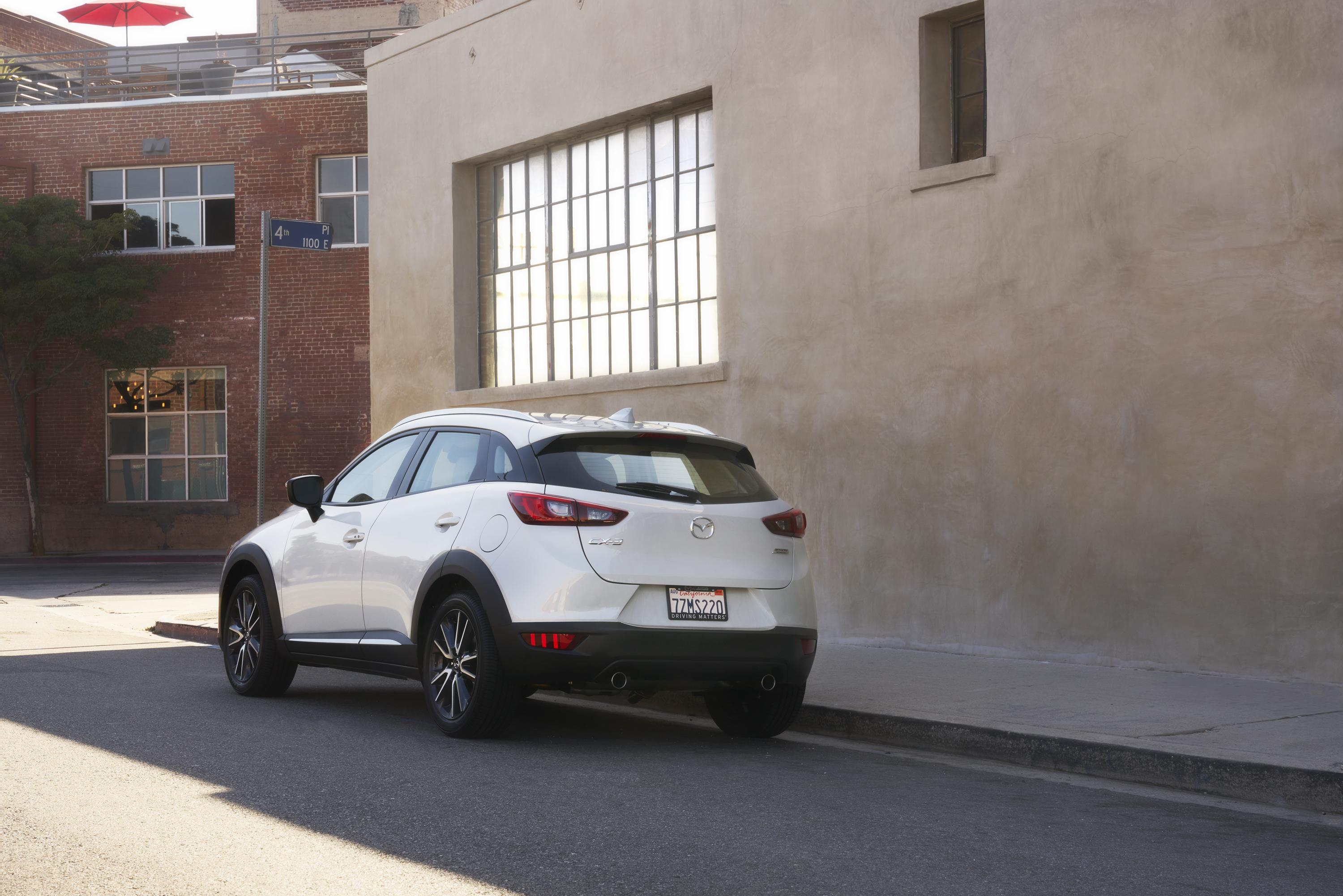 2018 Mazda CX-3 for Sale in Yarmouth