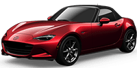 MX-5 Miata Soft Top