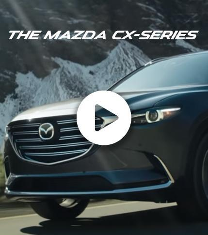Mazda CX-Series