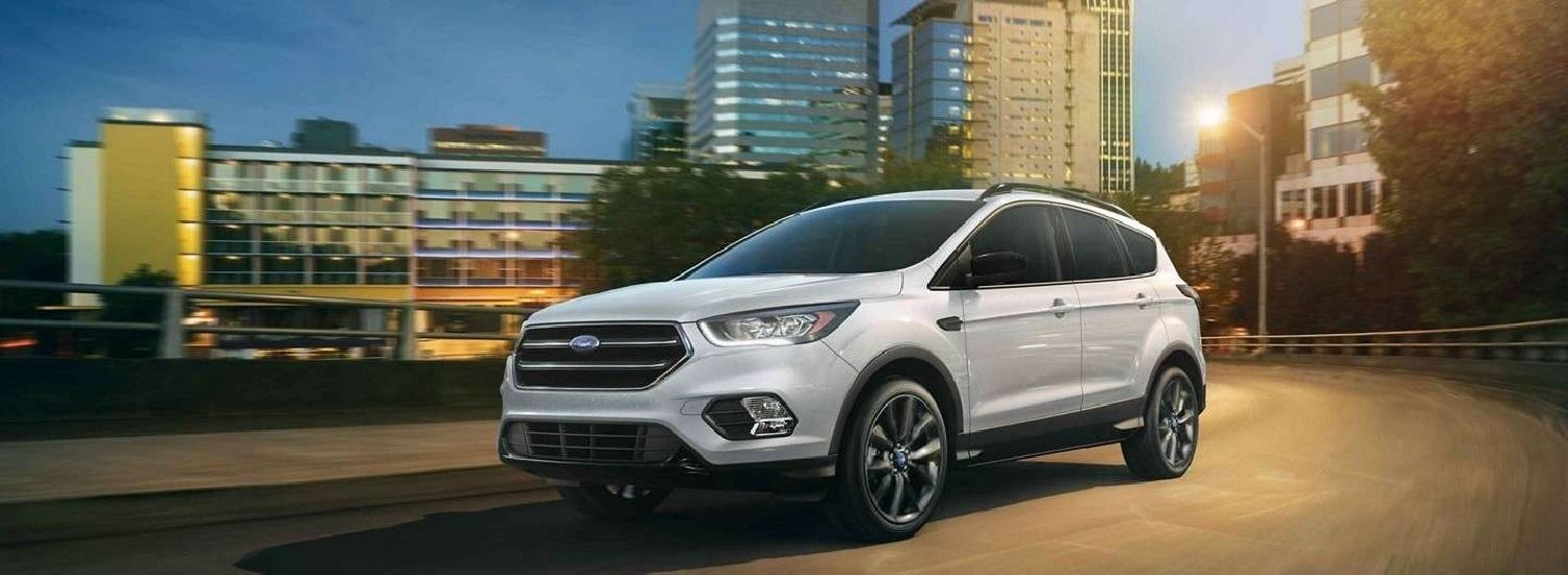 2019 For Escape SE with Sport Appearance Package