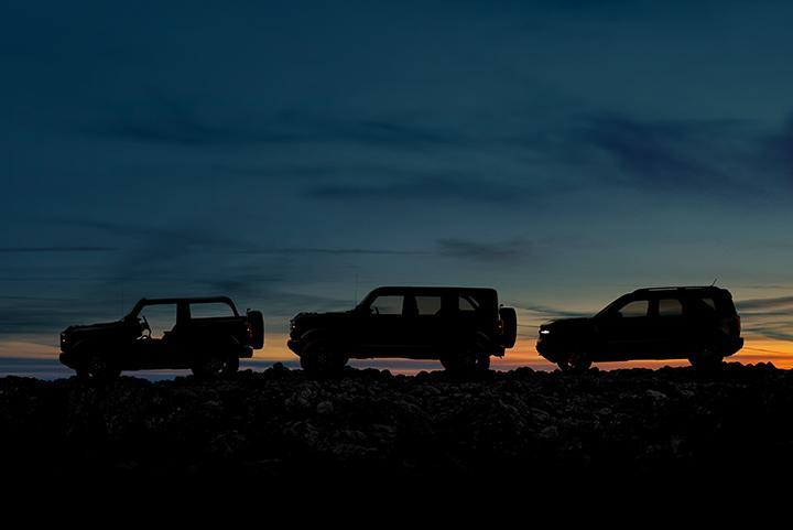 The All-New Ford Bronco has Returned | Southern California Ford Dealers