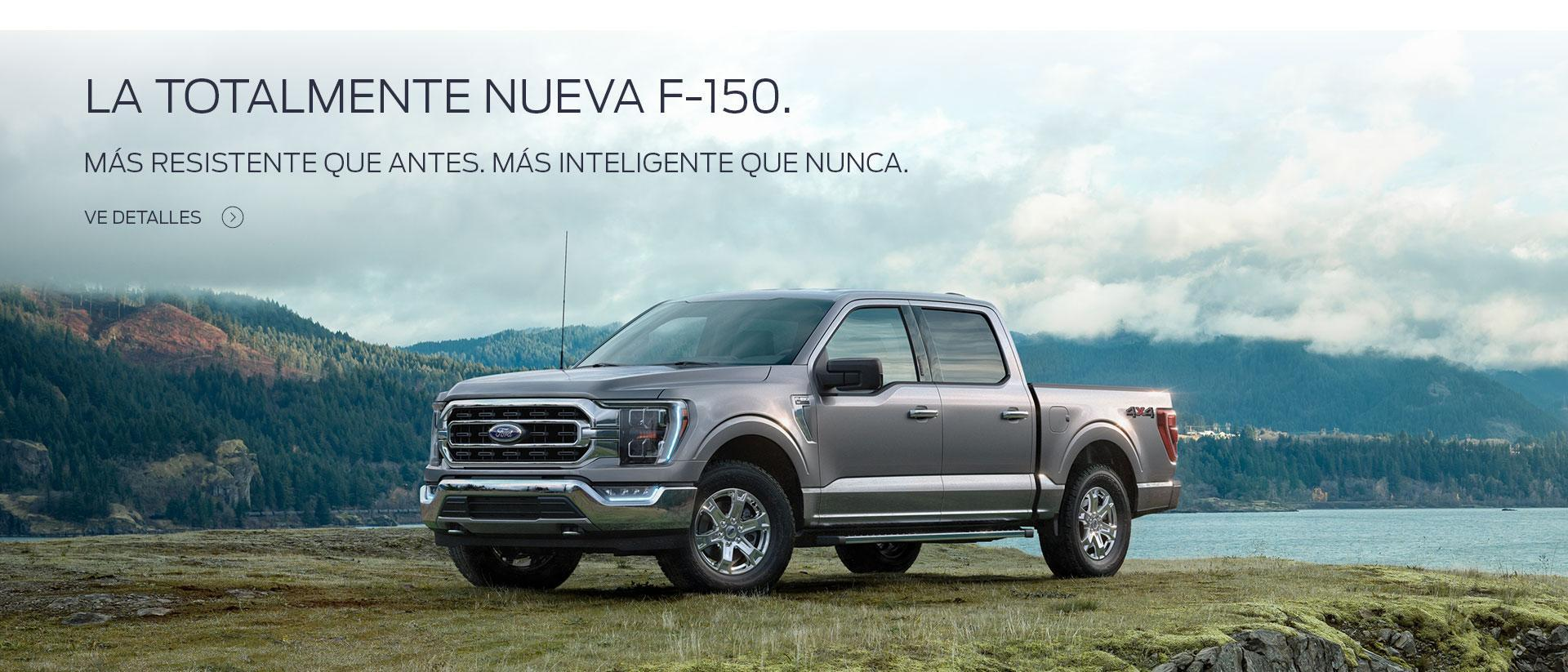 2021 Ford F-150 | Spanish SoCal Ford Dealers