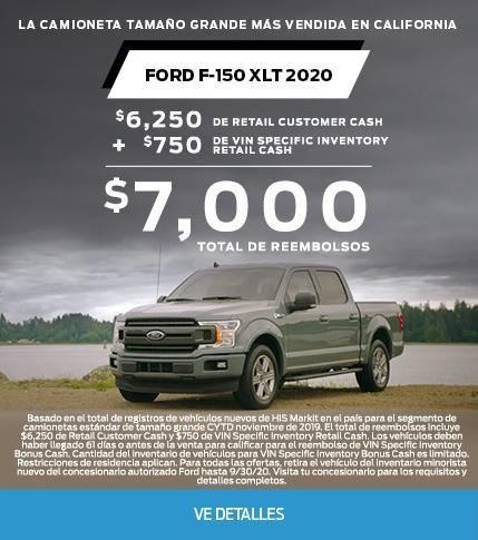 F-150 Special