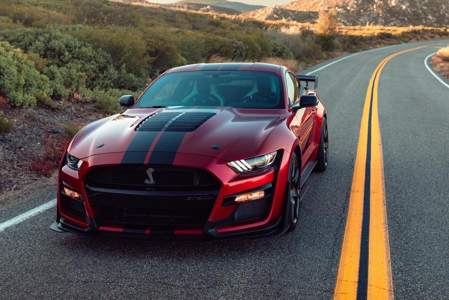 2020 Ford Mustang Performance | South Bay Ford