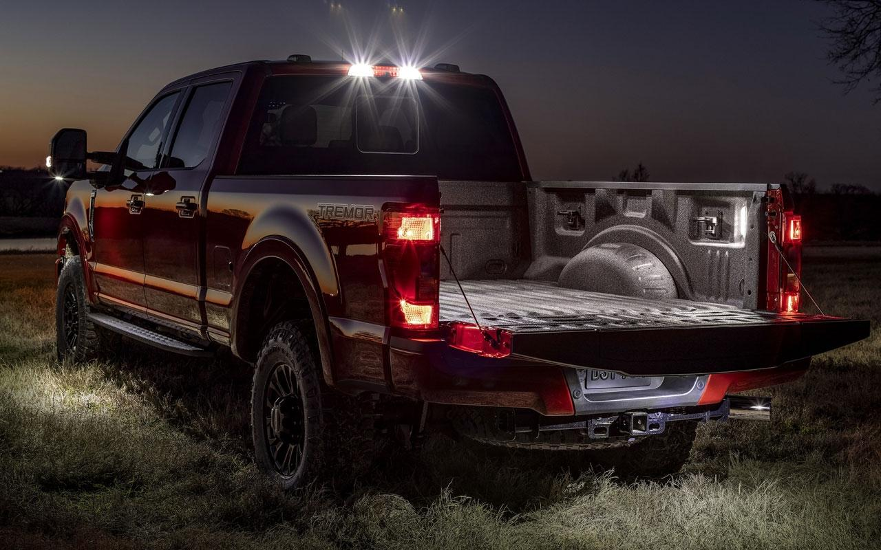2022 Ford SuperDuty | Southern California Ford Dealers