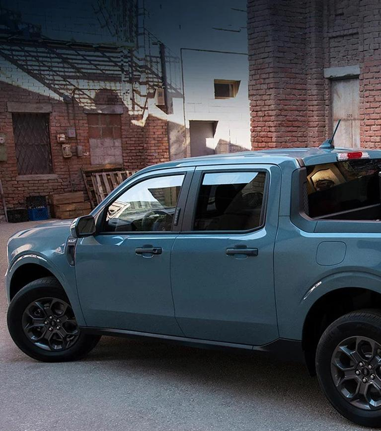 2022 Ford Maverick Truck | Southern California Ford Dealers