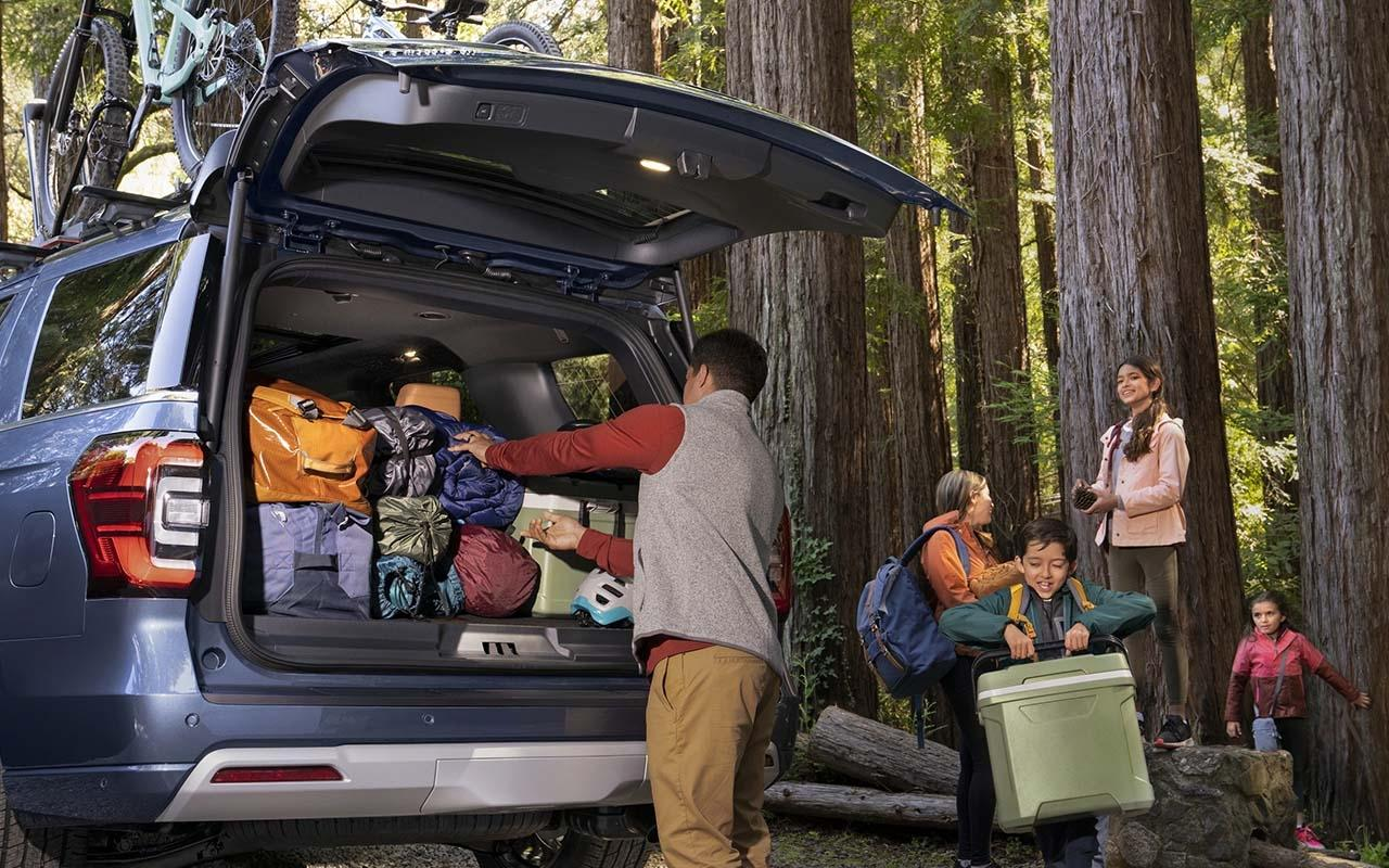 2022 Ford Expedition | Southern California Ford Dealers