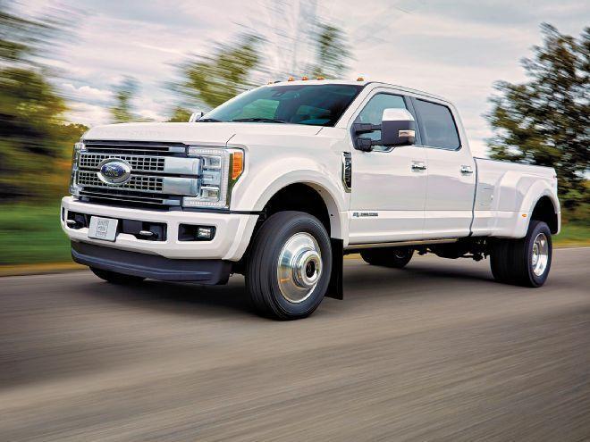 LAMB FORD is certified To repair Aluminum Vehicles!