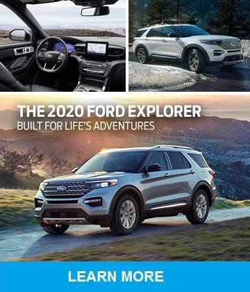 2020 Explorer