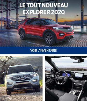 Explorer 2020