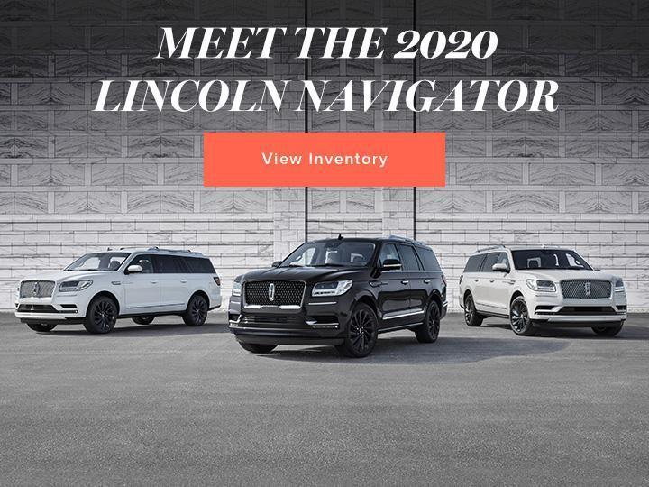 2020 Navigator
